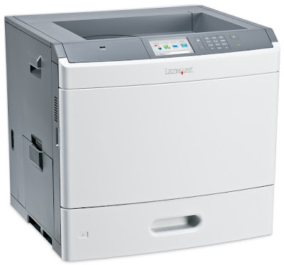 Lexmark C792DE Driver Download