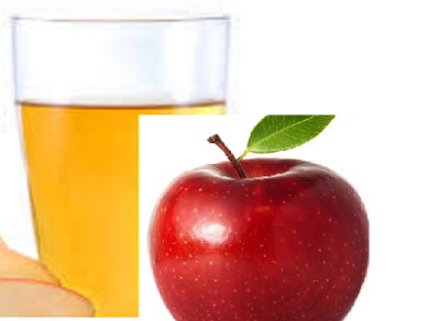 Apple Cider Vinegar  for Urinary Tract Infection (UTI)