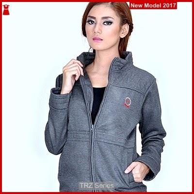 TRZ15 Sweater Wanita Fleece Garse 016 Murah