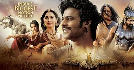 Prabhas Baahubali The Conclusion Movie Wallpapers Ultra: Baahubali 2 Se Estrena En Abril Del 2017