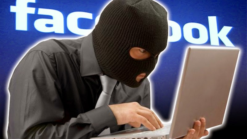 How hackers steal facebook account using simple and clear methods