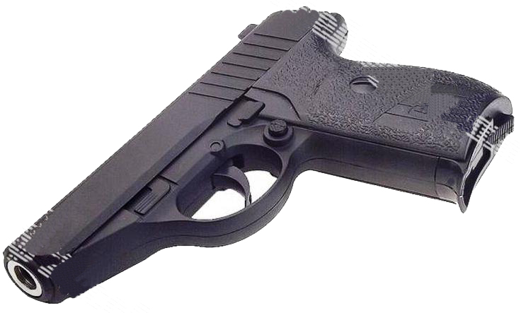 James Bond 007 : Skyfall: The gun of James Bond : Walther PPK