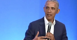 Μοναδικός Ομπάμα κατά ράπερ-Διαιωνίζετε στερεότυπα (βίντεο)