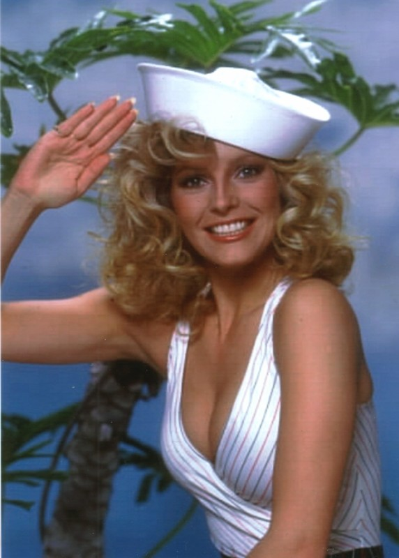 For Cheryl ladd nude fakes