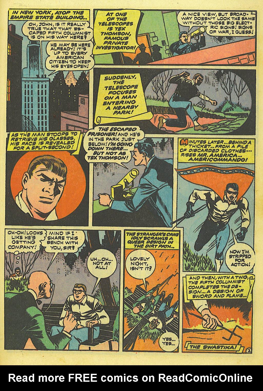 Action Comics (1938) 52 Page 38