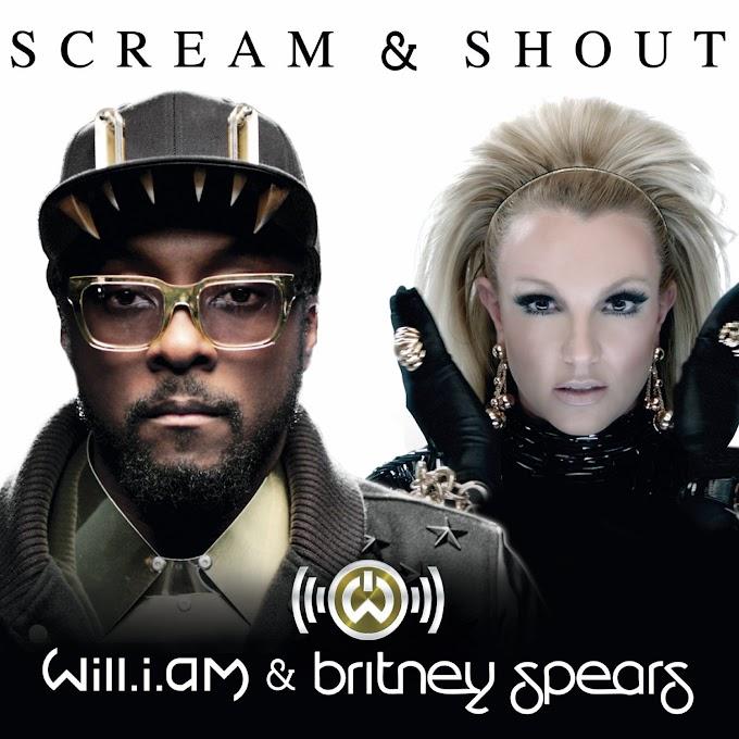 Will.I.Am Feat. Britney Spears - Scream & Shout (XL Radio Edit)
