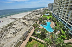 Gulf Shores Alabama Condo For Sale at Beach Club Resort