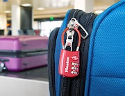 Keep Your Luggage Safe from Thieves