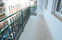 piso en venta calle rio palancia castellon terraza