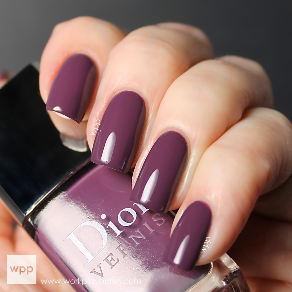 Dior Purple Mix (887)