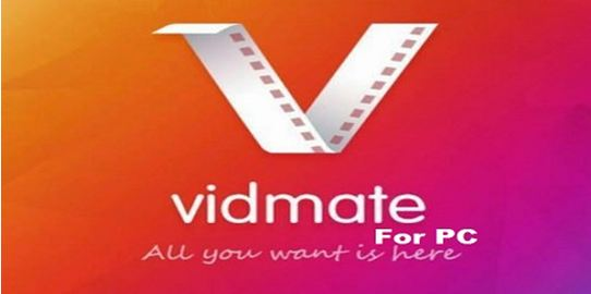 Download Vidmate Apk for PC 2016