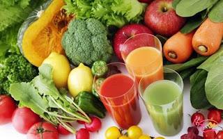 Menu Diet Sehat Golongan Darah A