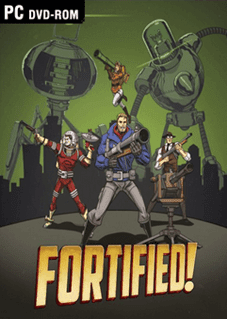 Fortified - PC (Download Completo em Torrent)