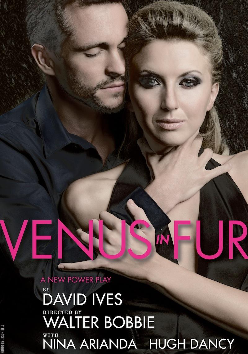 Venus in Fur วุ่นนัก รักผู้หญิงร้าย [HD][พากย์ไทย]