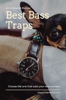 Best Bass Traps