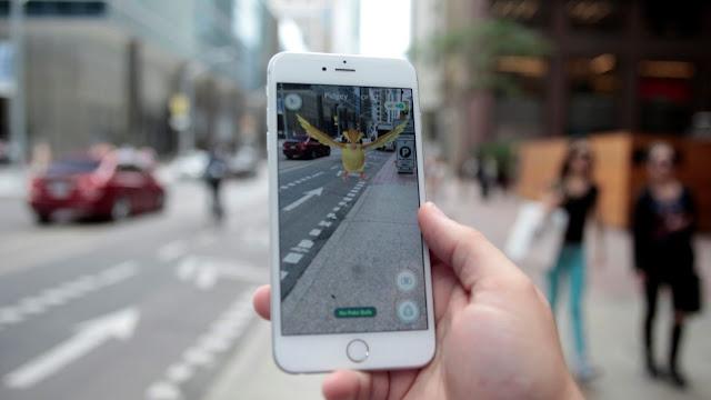 Bagi Pecandu Pokemon Go, Hati-Hati Dengan 6 Bahaya Ini