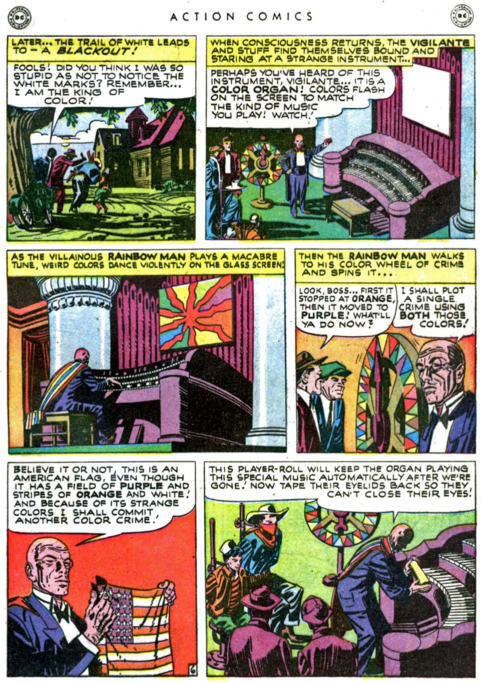 Read online Action Comics (1938) comic -  Issue #123 - 47