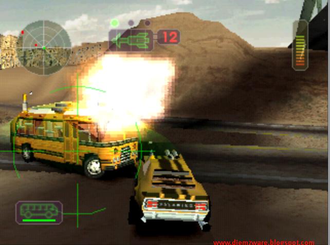 Free Download Iso Game Vigilante 8 Untuk Emulator Ps1 2014 ...
