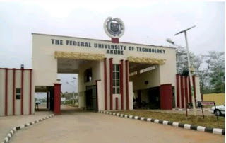 FUTA 2017/2018 School Fees Schedule & Accommodation For New And Returning Students