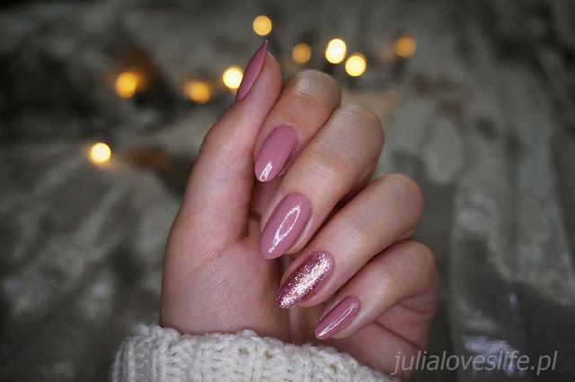 Sposób na idealny manicure – mocny połysk i trwałość bez użycia lakierów hybrydowych