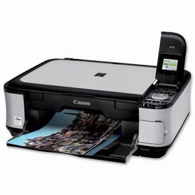 download Canon Pixma mp560 printer's driver