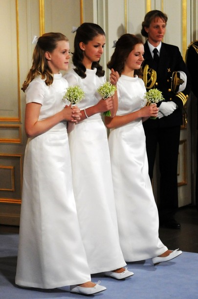 Jordan Fashions Mary Brides 16