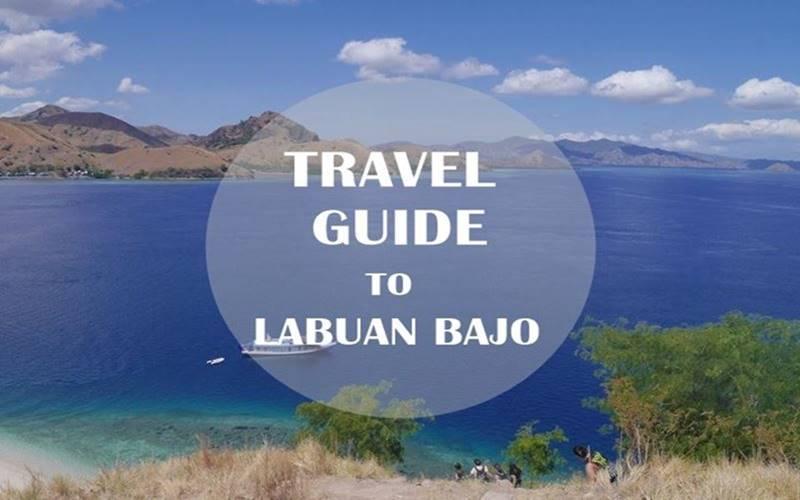 Travel Guide Labuan Bajo