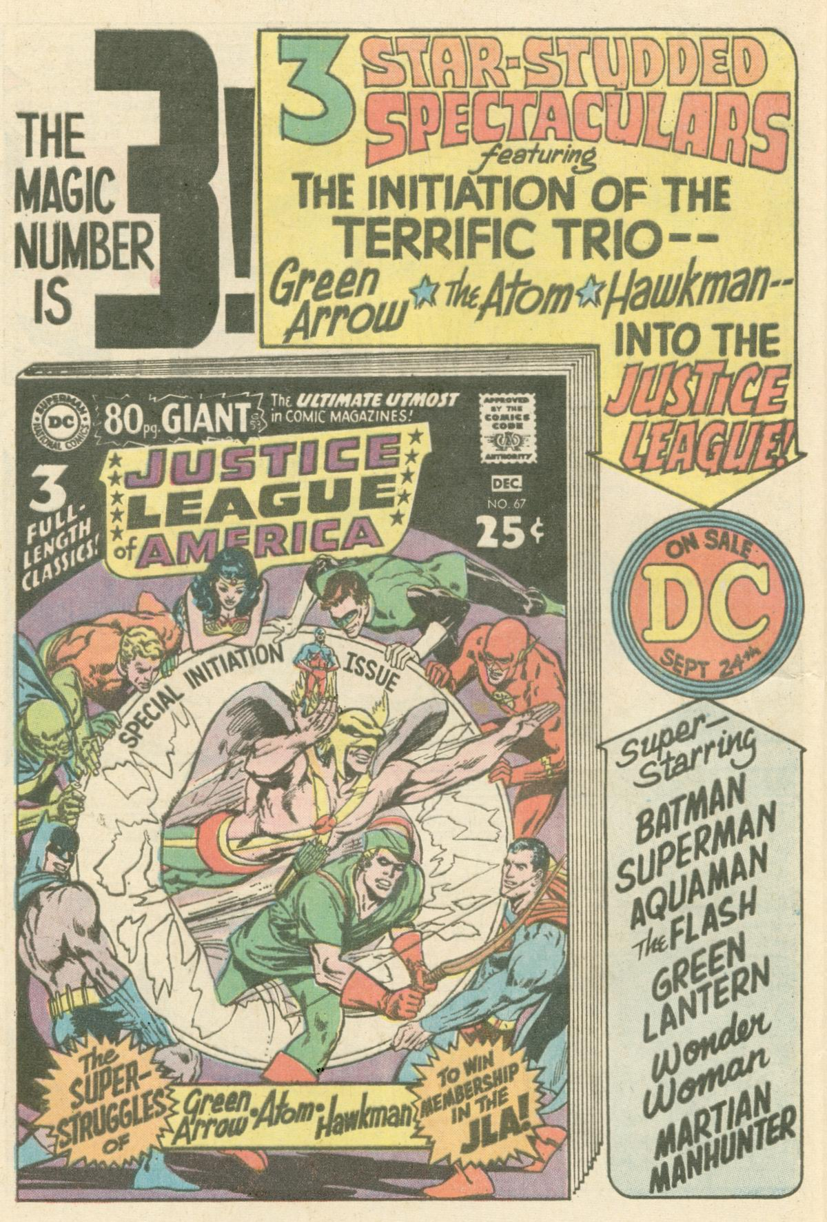 Read online World's Finest Comics comic -  Issue #180 - 28