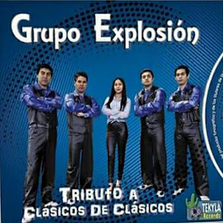 explosion tributo a clasicos