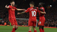 Liverpool vs West Bromwich Albion 2-1 Video Gol & Highlights