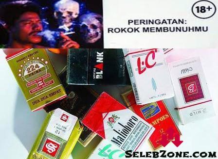 Daftar Harga Rokok Perbungkus Terbaru