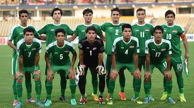 Mali Under 17 vs Iraq Under 17 Live Streaming