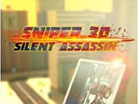 Sniper 3D Silent Assassin Fury Apk v5.0 Mod Money Update