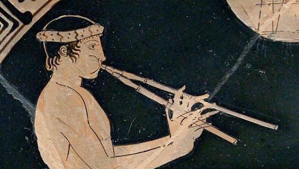 La Música en el mundo Antiguo