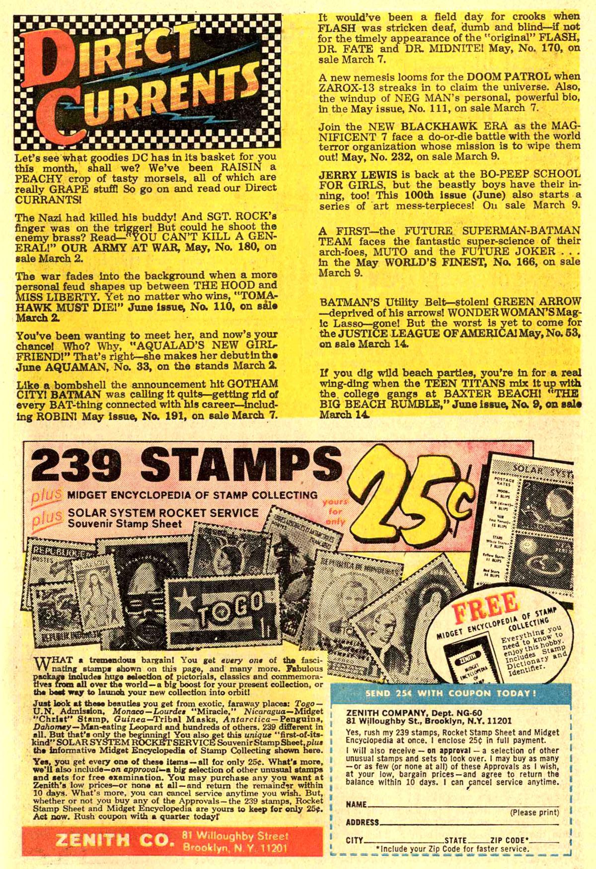 Detective Comics (1937) 362 Page 30