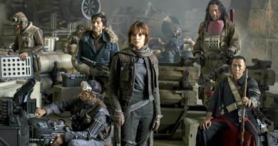 Novas Adições ao Elenco de Star Wars: Episode IX