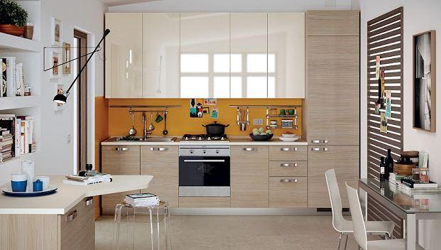 20 Desain Dapur Minimalis Type 36