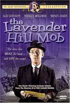 Watch The Lavender Hill Mob Online Free in HD
