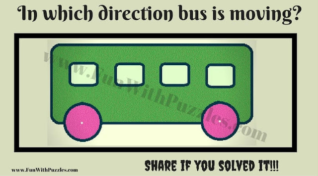 Out of Box Thinking Brain Teaser for kids