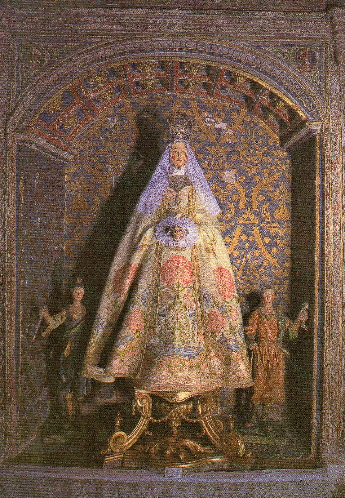 Convento de Santo Domingo el Antiguo 1fa17ec8cf2