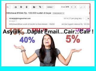 Email yang Paling Ditunggu Blogger Kedatangannya