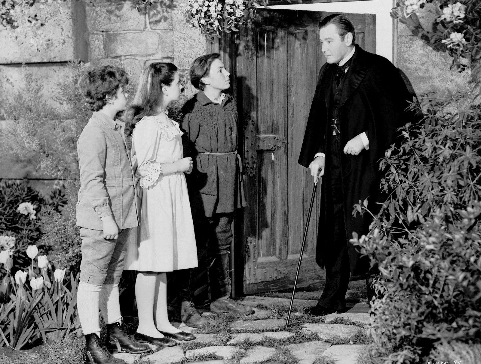 Secret Garden: The Secret Garden ( 1949 )