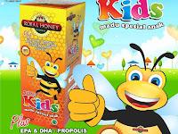 Royal Honey Super Kids - Madu Special Untuk Anak Anda