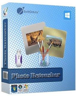 SoftOrbits Photo Retoucher 4.0 + Portable(Español)(Retoca Fotos con un Clic)