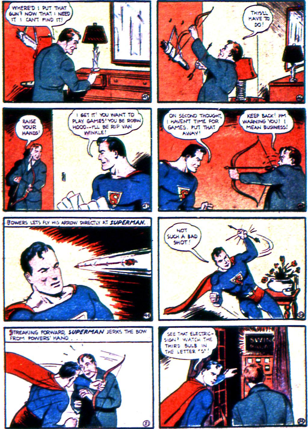 Action Comics (1938) 18 Page 8