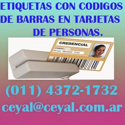 Soporte productos Zebra x 500 etiquetas en rollo entregamos Bsas Capital Federal