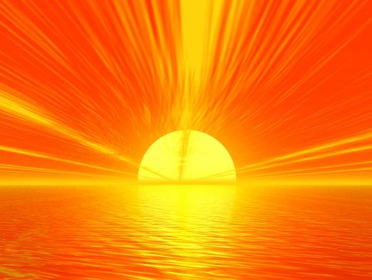 सूर्य किरणों से विभिन्न रोगों का इलाज