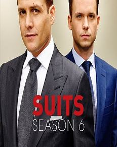 Suits Temporada 6×14 Online