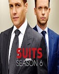 Suits Temporada 6×14
