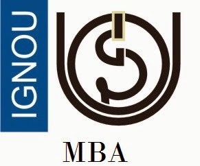 IGNOU MBA B&F